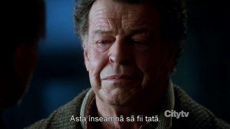 Fringe ultimul episod (78)