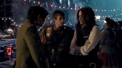 _Doctor Who A Christmas Carol (3)
