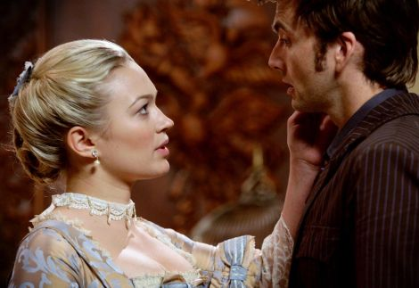 _Doctor Who The Girl in the Fireplace David Tennant (2)