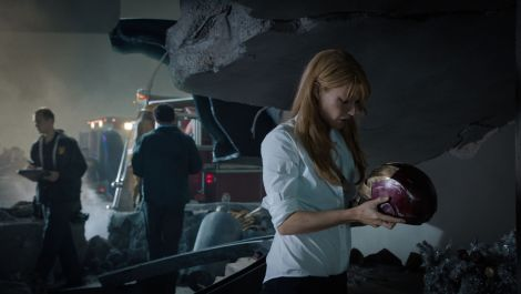Iron Man 3 3 Gwyneth Paltrow