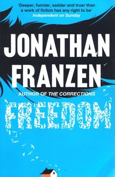_Freedom Libertate Jonathan Franzen